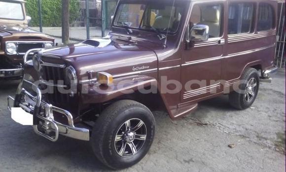 Comprar Usados Carro Jeep Willy Otro En Matanzas En Matanzas Autocubana