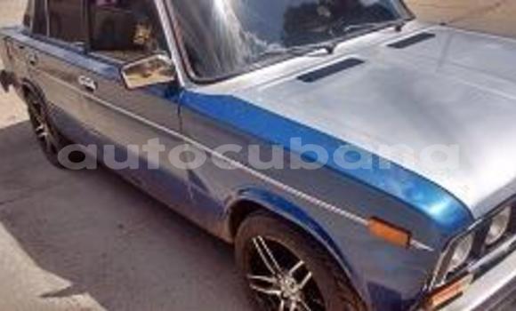 Comprar Usados Carro Lada 1600 Otro en Baguanos en Holguin