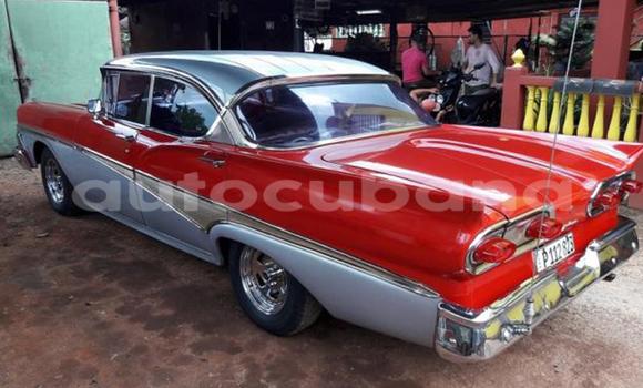 Comprar Usados Carro Ford Fairlane Otro en Pilon en Granma