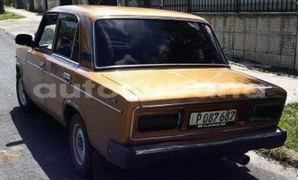 Comprar Usados Carro Lada 1600 Otro en Marti en Matanzas