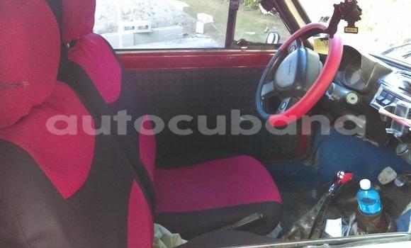 Comprar Usados Carro Daewoo Tico Otro en Manzanillo en Granma