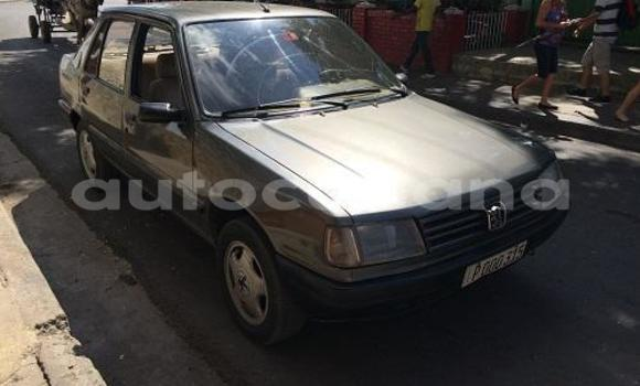 Comprar Usados Carro Peugeot 309 Otro en Aguacate en Matanzas