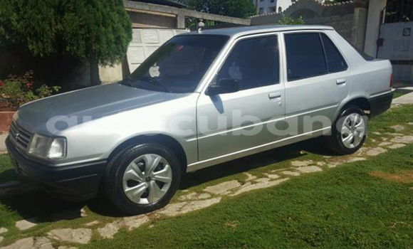 Comprar Usados Carro Peugeot 309 Otro en Baracoa en Guantanamo