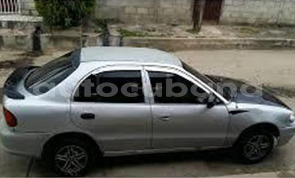 Comprar Usados Carro Hyundai Accent Otro en Nuevitas en Camaguey