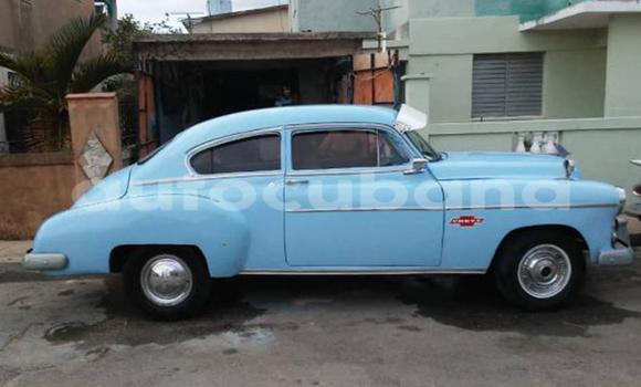 Comprar Usados Carro Chevrolet Torpedo Otro en Maximo Gomez en Matanzas