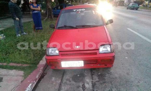 Comprar Usados Carro Daewoo Tico Otro en Abreus en Matanzas