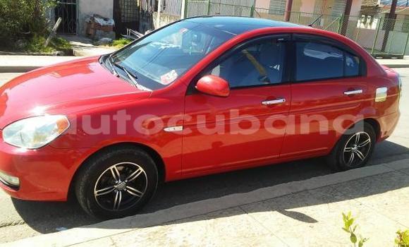 Comprar Usados Carro Hyundai Accent Otro en Rodas en Cienfuegos