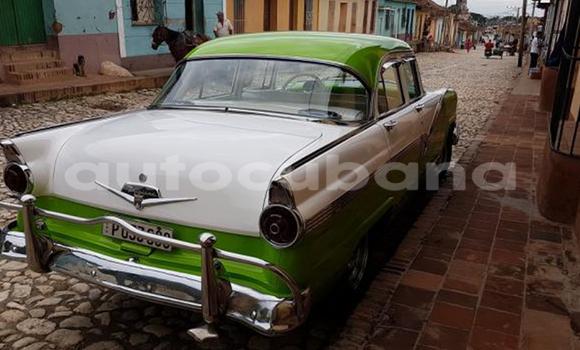 Comprar Usados Carro Ford Fairlane Otro en Niquero en Granma