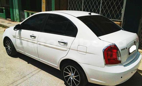 Comprar Usados Carro Hyundai Accent Otro en Caney en Camaguey