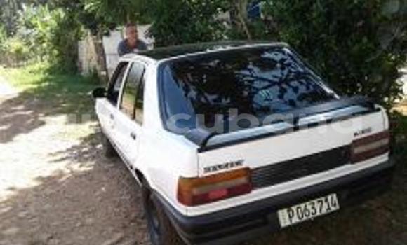 Comprar Usados Carro Peugeot 309 Otro en Baguanos en Holguin