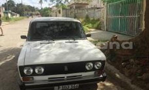 Comprar Usados Carro Lada 1600 Otro en Aguacate en Matanzas