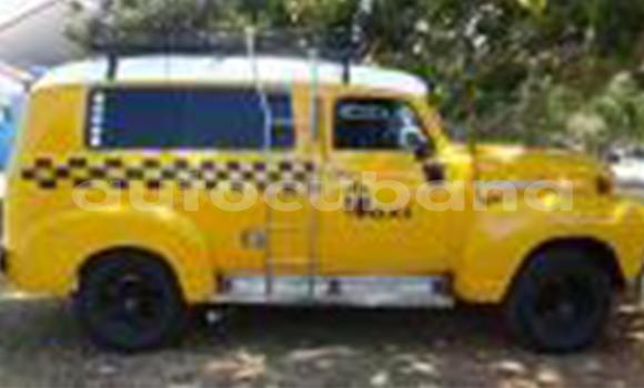 Comprar Usados Carro Chevrolet 1954 Otro en Palmira en Cienfuegos