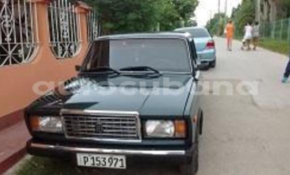 Comprar Usados Carro Lada 2107 Otro en Sagua de Tanamo en Holguin