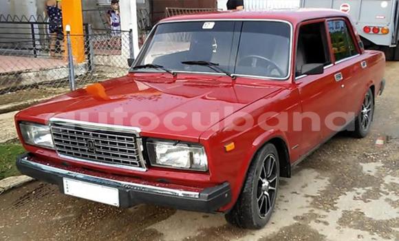 Comprar Usados Carro Lada 2107 Otro en Florida en Camaguey