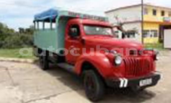 Comprar Usados Carro Chevrolet 1941 Otro en Aguada de Pasajeros en Matanzas