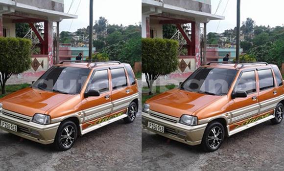 Comprar Usados Carro Daewoo Tico Otro en Esmeralda en Camaguey
