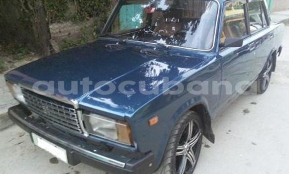 Comprar Usados Carro Lada 2107 Otro en Colon en Matanzas