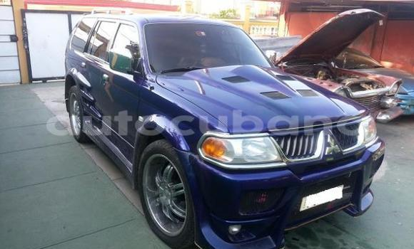 Comprar Usados Carro Mitsubishi Nativa Otro en Moa en Holguin