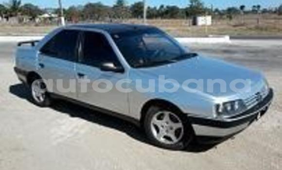Comprar Usados Carro Peugeot 405 Otro en Carlos Rojas en Matanzas