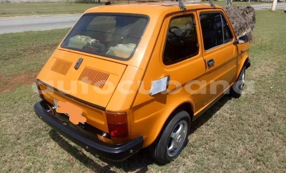 Comprar Usados Carro Fiat Polski Otro en Cardenas en Matanzas