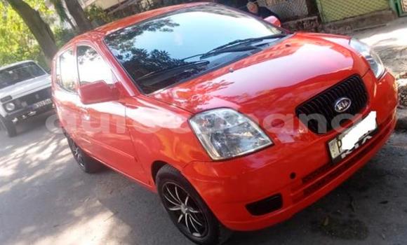 Comprar Usados Carro Kia Picanto Otro en Havana en Habana