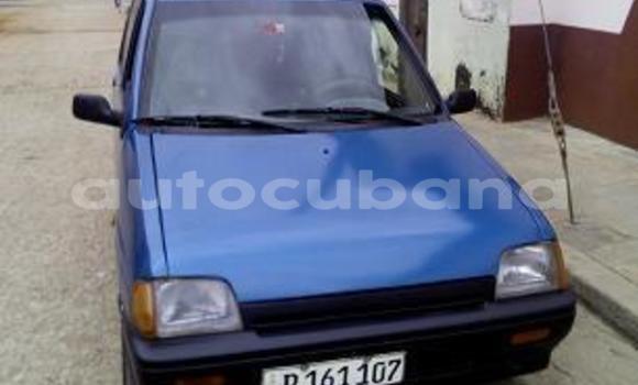 Comprar Usados Carro Daewoo Tico Otro en Rodas en Cienfuegos
