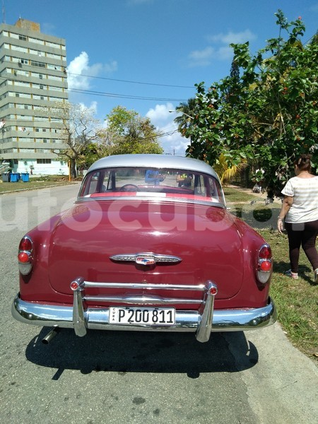 Big with watermark chevrolet 1953 habana havana 2531