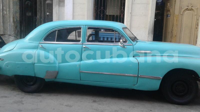 Big with watermark buick 1948 habana havana 2542