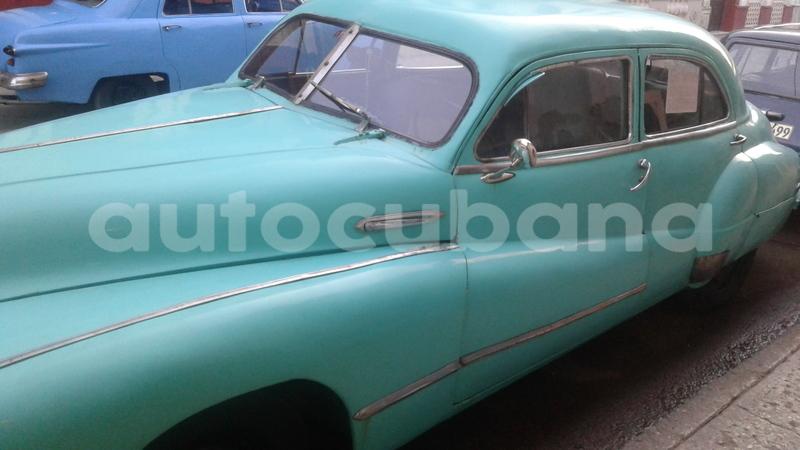 Big with watermark buick 1948 habana havana 2545