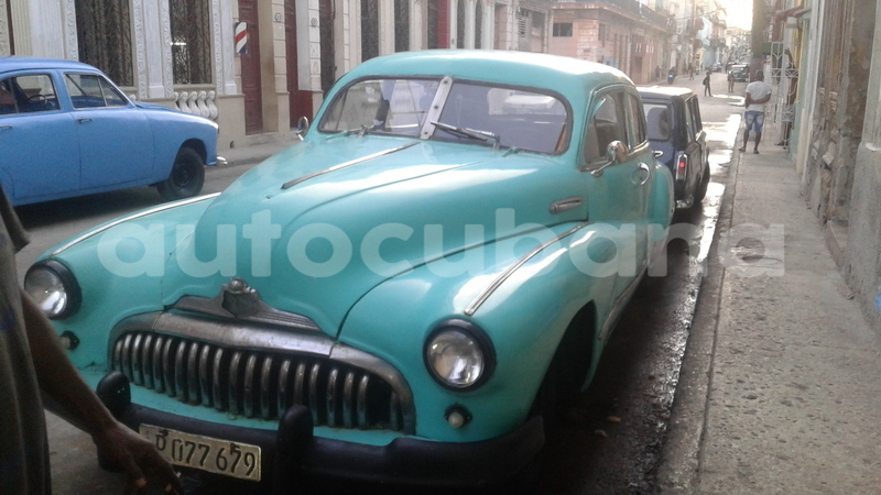 Big with watermark buick 1948 habana havana 2545